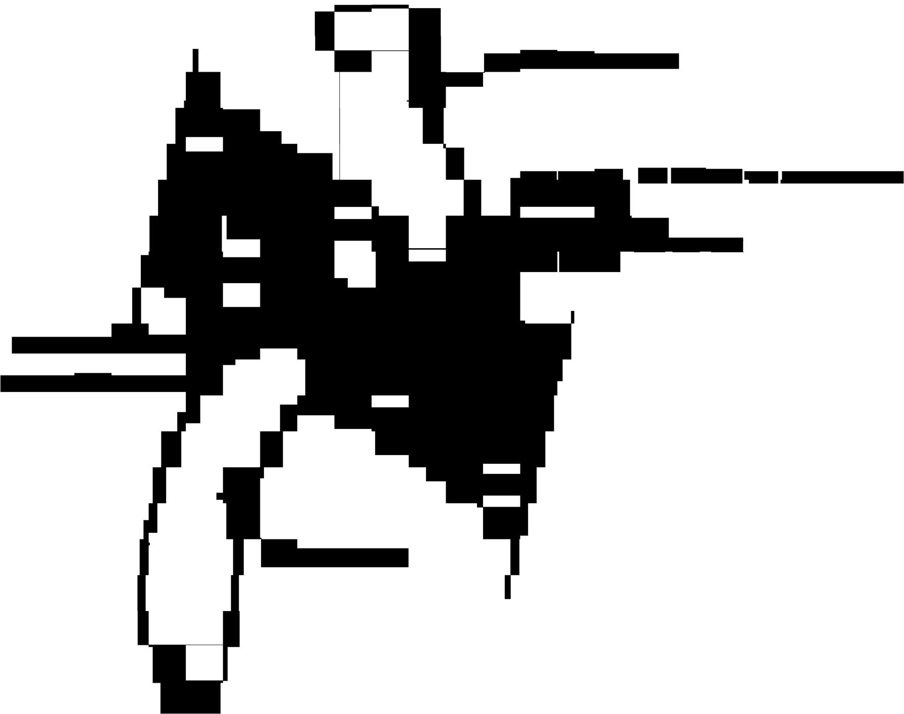 Detail odvětracího kompletu